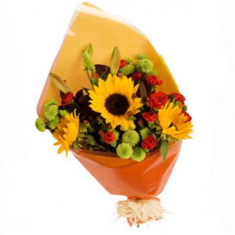 Bouquet a month