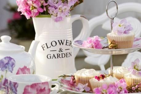 Afternoon Tea Workshop