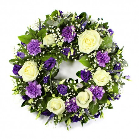 Wreath SYM-316
